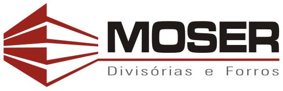 Moser Divisórias e Forros